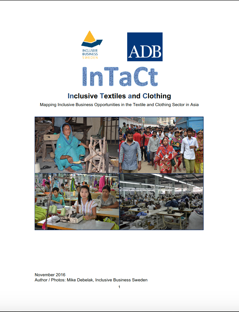 Intact cover