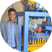 Somalia Wamo Enterprise